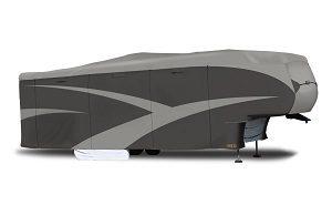 ADCO 52255 Designer Series SFS Aqua Shed 5th Wheel RV Cover
