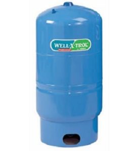 Amtrol FBA_WX-251 Well Pressure Tank, Blue