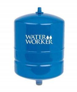 WaterWorker HT-2B In-Line Pressure Well Tank