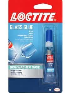 Loctite Glass Glue 2-Gram Tube